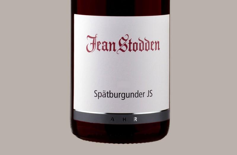 Stodden Spatburgunder JS 2017