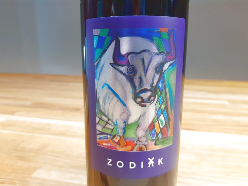 Zodiak Byk 2018