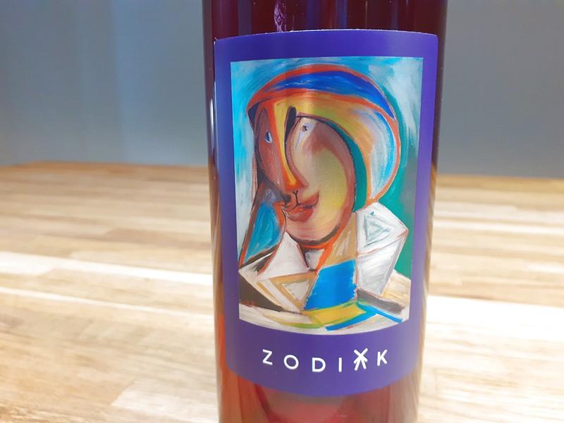 Zodiak Lew 2018